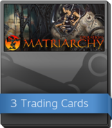 Operation Matriarchy Booster Pack