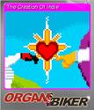 Organ Biker Foil 2