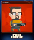 Pixel Fodder Card 5