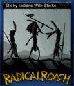 RADical ROACH Deluxe Edition Card 15