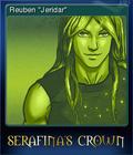 Serafina's Crown Card 8