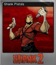 Shank 2 Foil 6