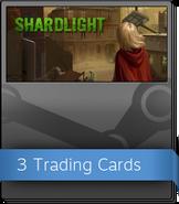 Shardlight Booster Pack
