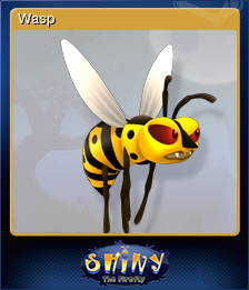 Shiny The Firefly Card 4