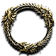 The Elder Scrolls Online Badge 4