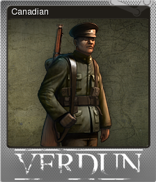 Verdun Foil 6