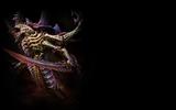 Warhammer 40,000 Dawn of War II Background Tyrant