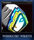 Warriors' Wrath Card 3