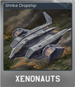 Xenonauts Foil 07