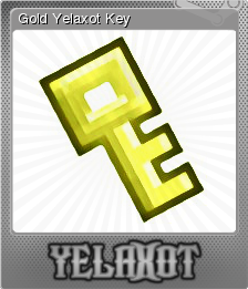 Yelaxot Foil 2