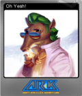 AR-K Foil 1