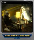 AR-K The Great Escape Foil 7