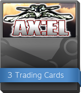 AXEL Booster Pack