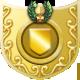 Anno Online Badge 4