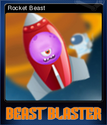 Beast Blaster Card 4