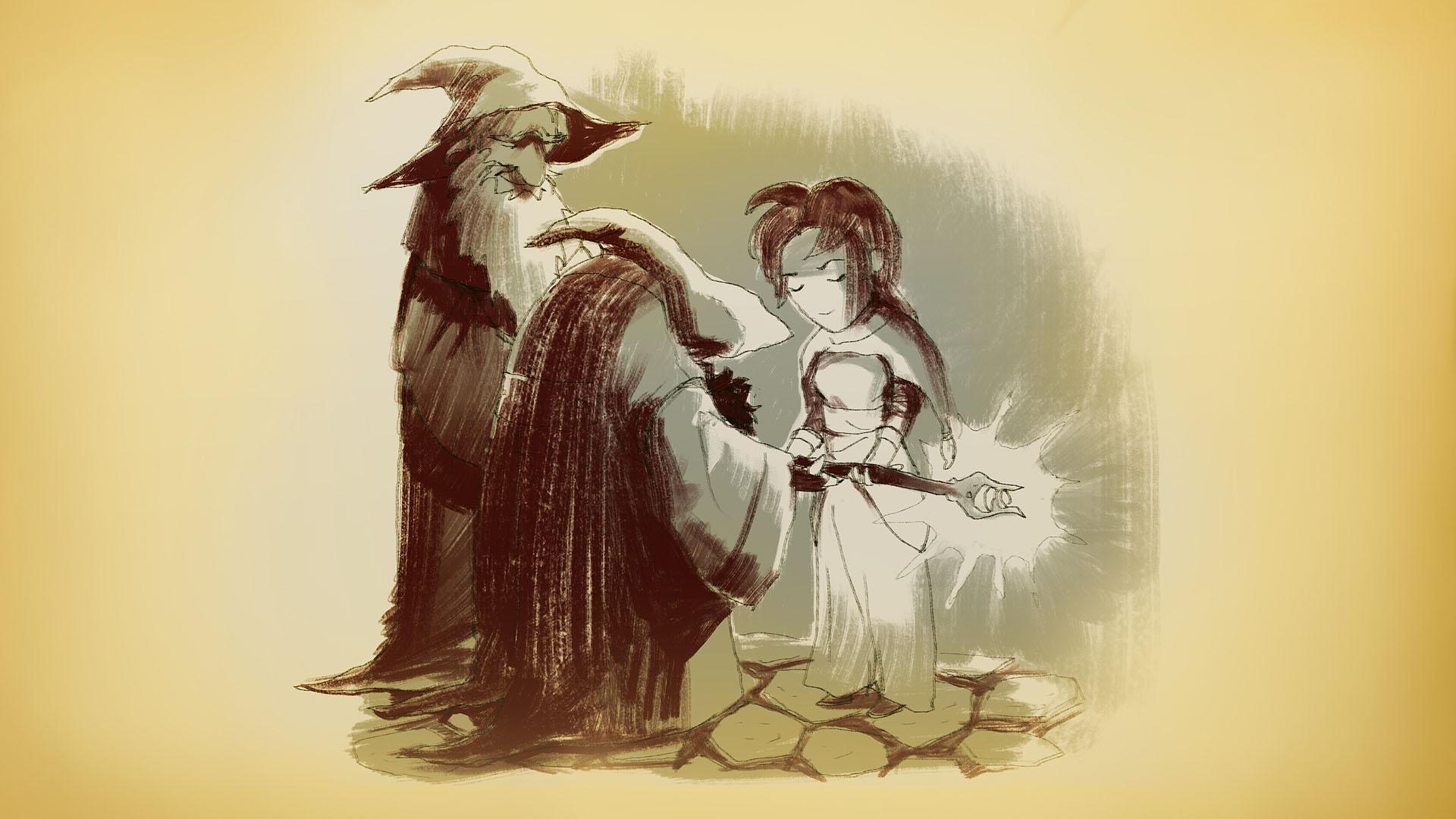 image braveland wizard artwork 1 jpg steam trading cards wiki