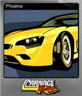 Carnage Racing Foil 6