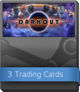 Darkout Booster Pack