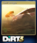 DiRT 3 Complete Edition Card 2