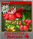 Epic Battle Fantasy 4 Foil 09