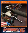 FIM Speedway Grand Prix 15 Card 3