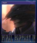 FINAL FANTASY IV Card 5