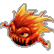 FINAL FANTASY IX Emoticon Bomb
