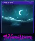 FaeVerse Alchemy Card 10