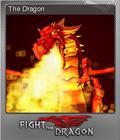 Fight The Dragon Foil 1