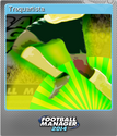 Football Manager 2014 Foil 9
