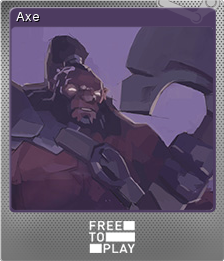 Free to Play Foil 1