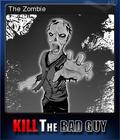 Kill The Bad Guy Card 6