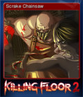 Killing Floor 2 Card 4