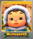 Marooners Foil 2