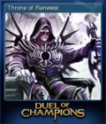 Might & Magic Duel of Champions Card 6