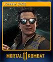 Mortal Kombat 11 Card 3