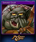 Mystery Castle Card 5