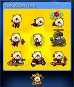 NekoChan Hero Collection Card 1