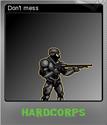 Neon Hardcorps Foil 4