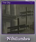 Nihilumbra Foil 5