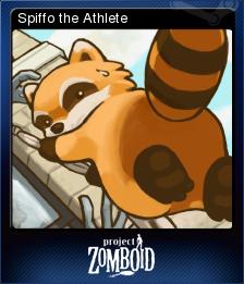 Project Zomboid Card 3