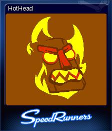 SpeedRunners Card 4