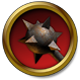 Stronghold Crusader HD Badge 5