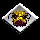 Super Killer Hornet Resurrection Badge Foil
