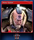 Warhammer 40,000 Dawn of War II Card 12