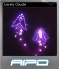 AIPD - Artificial Intelligence Police Department Foil 6