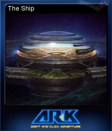 AR-K Card 2
