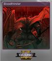 Battlefleet Gothic Armada 2 Foil 5