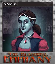 Blackwell Epiphany Foil 5
