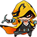 BlazBlue Chronophantasma Extend Emoticon Terumi